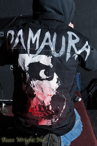 Damaura @ 924 Gilman March 23, 2012