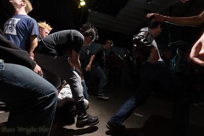 Heartsounds @ 924 Gilman, Berkeley, CA. September 2012