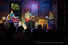 HuDost get intimate with an acoustic set during an Off The Record w/Jeff Hahne at the Evening Muse April 18th, 2012