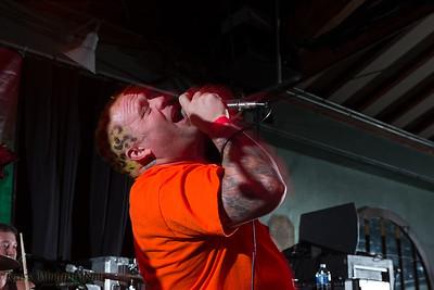I Dont Wanna Hear It @ Catalyst Club, Santa Cruz. November 2012