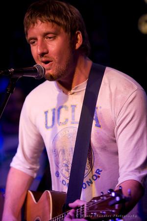 Luke Cunningham - Evening Muse - April 6th