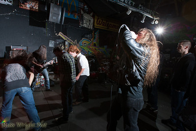 Lyceum @ 924 Gilman March 23, 2012