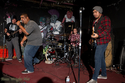 Falcon A @ 924 Gilman. Berkeley, California February 18, 2012