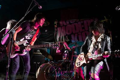 Modern Kicks @ Stork Club, Oakland, CA. October 2012