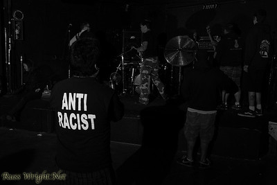 Nihilist C*** @ 924 Gilman. May 12, 2012
