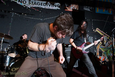 Ominos @ 924 Gilman March 23, 2012