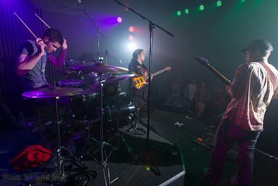 SKOPE @ Annex Studios, San Lorenzo, CA. August 2012