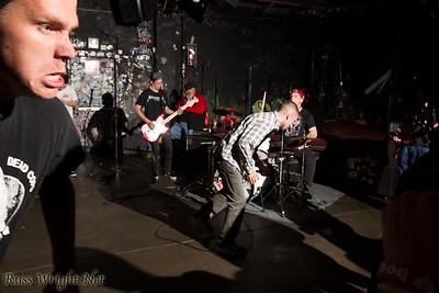 Skating for Satan @ 924 Gilman March 16,2012
