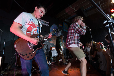 State Champs @ 924 Gilman. Berkeley, CA. October 2012