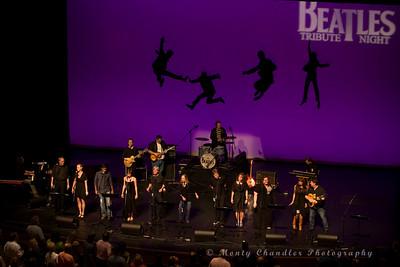 TMP Beatles Tribute - June 16th