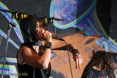 The Nerv @ 924 Gilman. Berkeley, CA. June 2012