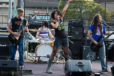 The Nerv @ Balboa Skate Park, San Francisco, CA. September 2012