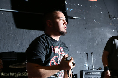 War of Aggression @ 924 Gilman, 2012