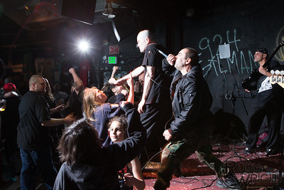 Antidote @ 924 Gilman, Berkeley, CA. April 2013