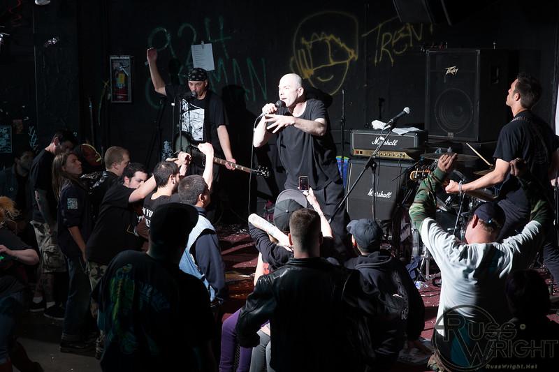 Antidote @ 924 Gilman, Berkeley, CA. April 2013
