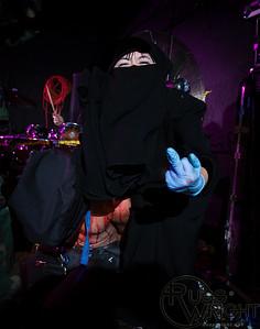 Guantanamo Dogpile @ 924 Gilman, Berkeley,CA. December 2013
