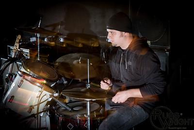 Rock With Billy @ 924 Gilman St, Berkeley, CA. January 2013