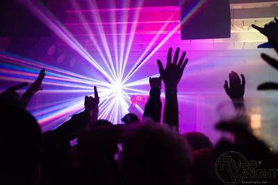 Sorrow Church @ DNA Lounge, San Francisco, CA. December 2013