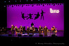 """The TMP Singalong choir and band open the show with """"A Hard Day's Night"""" at the TMP Beatles Tribute Night at the Knight Theater in Charlotte, NC on June 15th, 2013"""