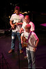 """Myers Park High School Bluegrass Club performing """"Back In The USSR"""" at the TMP Beatles Tribute Night at the Knight Theater in Charlotte, NC on June 15th, 2013"""