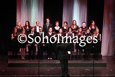 Holiday Vocal and Instrumental Concert 2013
