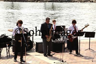 Jammin Jazz 2013