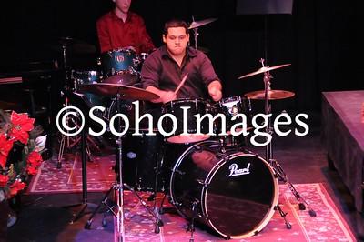 Jammin Jazz Dec 2013