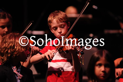 Patel Youth Orchestra Concert 2013