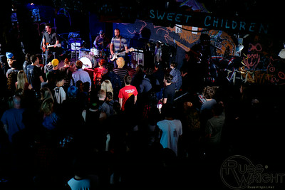 California at 924 Gilman St, Berkeley, CA. June 2014
