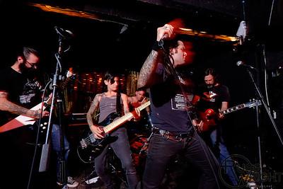 Fukm at The Knockout, San Francisco, CA. May 2014