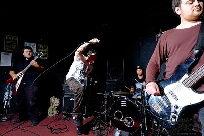 Ill Content at 924 Gilman St, Berkeley, CA. June 2014
