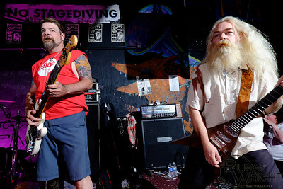 SNFU at 924 Gilman, Berkeley, CA. May 2014