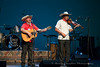 Mexican folk group Tarascos de Michoacan performing at the Tosco Music Party in Charlotte, NC on April 12th, 2014