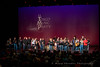TMP Choir & Band close the show at the Tosco Music Party in Charlotte, NC at the Knight Theater on September 20th, 2014