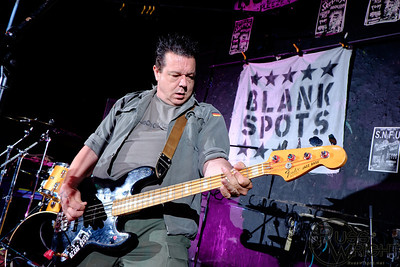 Blank Spots at 924 Gilman, Berkeley, CA. May 2014