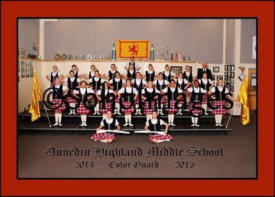 DHMB Band