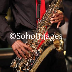 Jazz Jam 2014