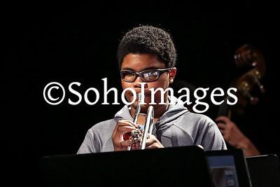 Patel Jazz Intensive 2017