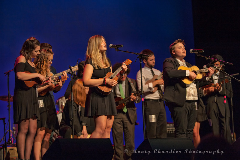 Carolina Ukulele Ensemble
