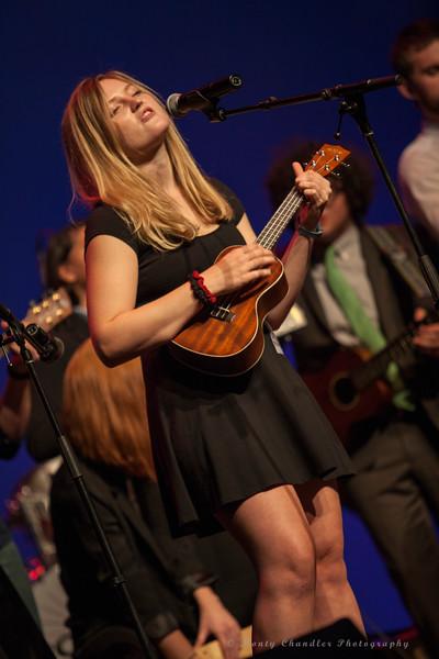 Carolina Ukulele Ensemble