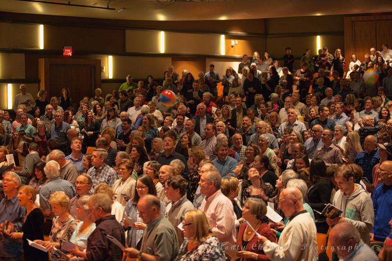 TMP Audience Members