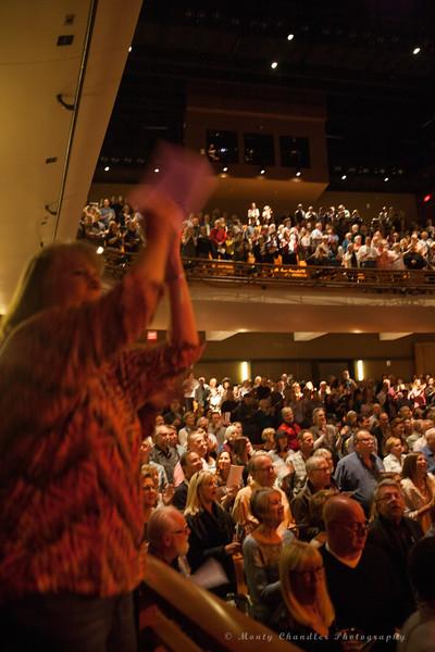 TMP Audience