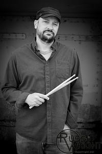 Jack Stiles Drums, Phantom Hound