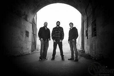 Rock band Phantom Hound