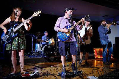Stereo Freakout @ Mayfest. The Englander, San Leandro, CA 2018