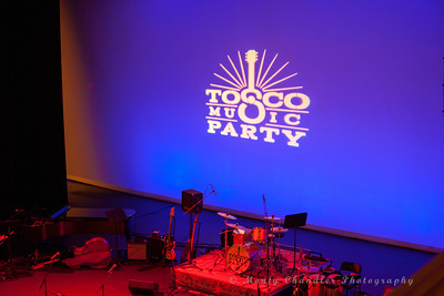 Tosco Music Party - Feb 2018