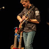 Guitarist Mark Kroos performs during the Tosco Music Party Feb 3rd, 2018 at the Knight Theater in Charlotte, NC