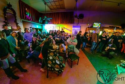 Stereo Freakout. Fireside Lounge, Alameda, CA. 2020