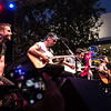All Time Low at the Grove