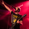 All Time Low at the Hollywood Palladium